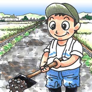農地維持支払のイメージ